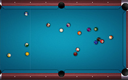 8 Ball Pool Multiplayer 2