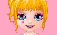 Baby Barbie Poppenhuis