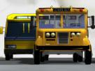 Schoolbus Race