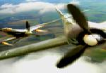 Spitfire: 1940